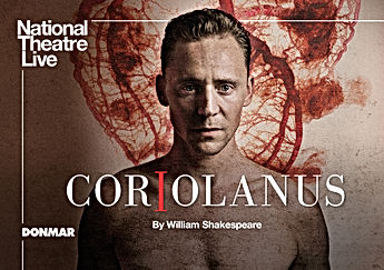 NT- Coriolanus