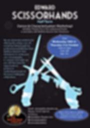 Edward Scissorhands TLT Workshop-01 (002
