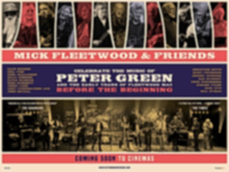 Mick Fleetwood & Friends