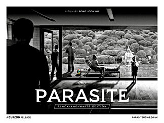 Parasite B&W