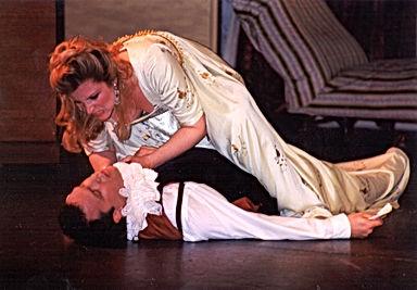 Opera Brava - Tosca