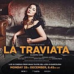 La Traviata: Liceu Opera Barcelona