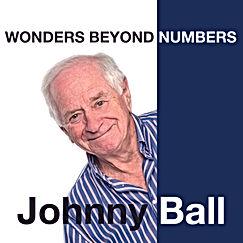 Johnny Ball Wonders Beyond Numbers