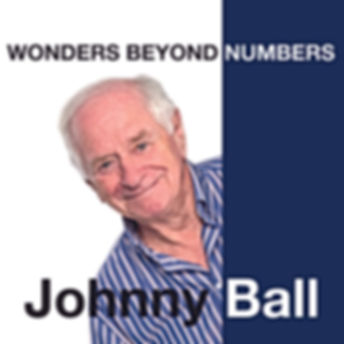 Johnny Ball Wonders Beyond Numbers