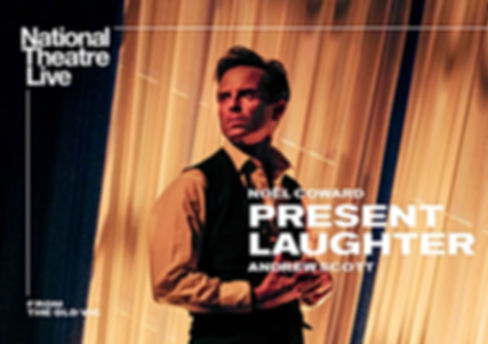 NT- Present Laughter