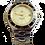 Thumbnail: Omega Seamaster Professional Diver 200mts. Acero Oro 14k