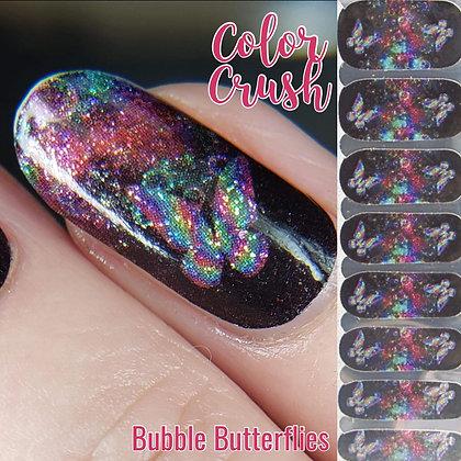 Bubble Butterflies