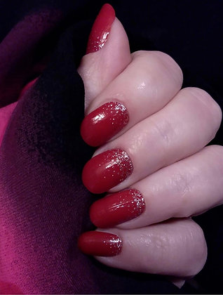 Mini Ruby Bling