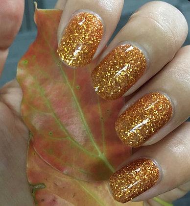 Bronze Sparkle