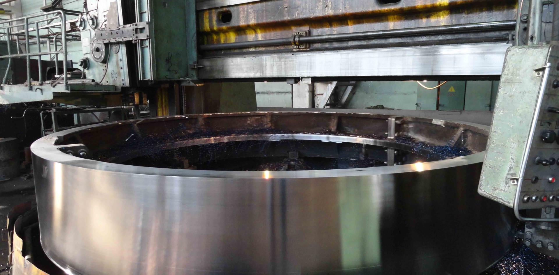 Горнодобывающая промышленность