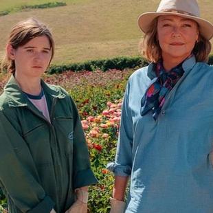 La fine fleur - Der Rosengarten von Madame Vernet