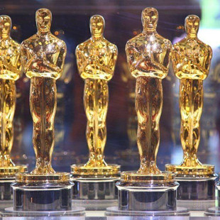 """""""And the Oscar goes to ..."""""""