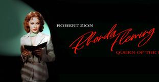 Filmbuch: Rhonda Fleming – Queen of the B´s