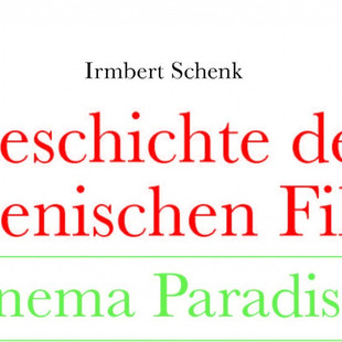 Filmbuch: Geschichte des italienischen Films