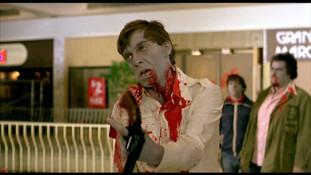 Zombie - Dawn of the Dead (1978)
