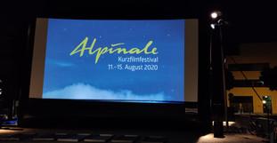 35. Alpinale: Die Kunst des kurzen Films