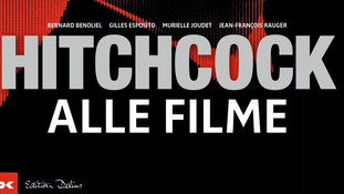 Filmbuch: Hitchcock – Alle Filme