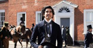 The Personal History of David Copperfield (David Copperfield – Einmal Reichtum und zurück)