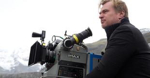 Was ist Zeit? – Christopher Nolan wird 50