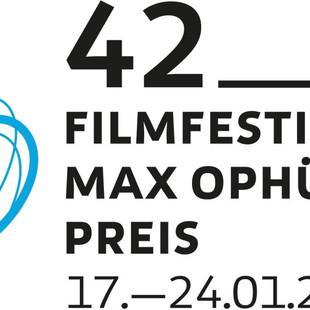 Vorschau auf das 42. Filmfestival Max Ophüls Preis