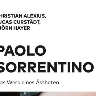 Filmbuch: Paolo Sorrentino - Das Werk eines Ästheten