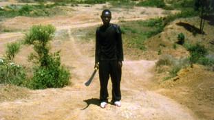 Streaming: Munyurangabo