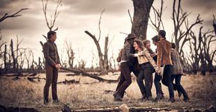 Outlaws – Die wahre Geschichte der Kelly Gang