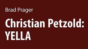 Filmbuch: Christian Petzold - YELLA