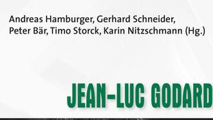 Filmbuch: Jean-Luc Godard - Denkende Bilder