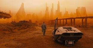 Die Stadt im Film
