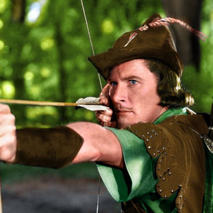 Die Abenteuer des Robin Hood - König der Vagabunden (1938)