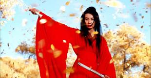 Im Rausch der Farben: Zhang Yimou