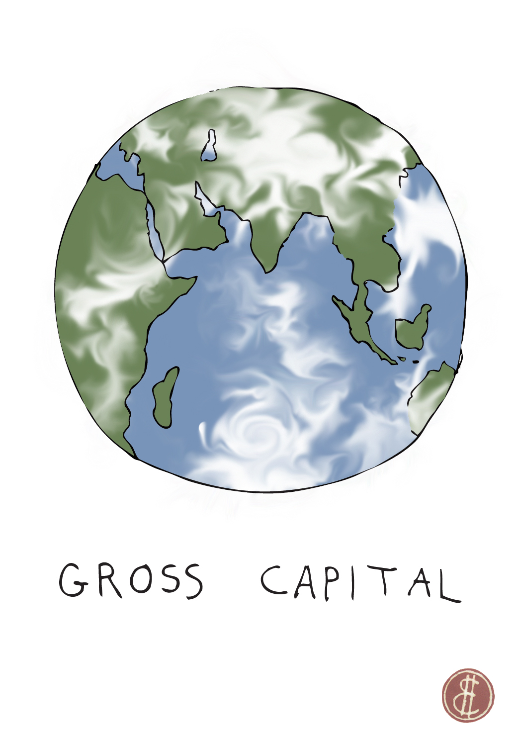 Gross capital