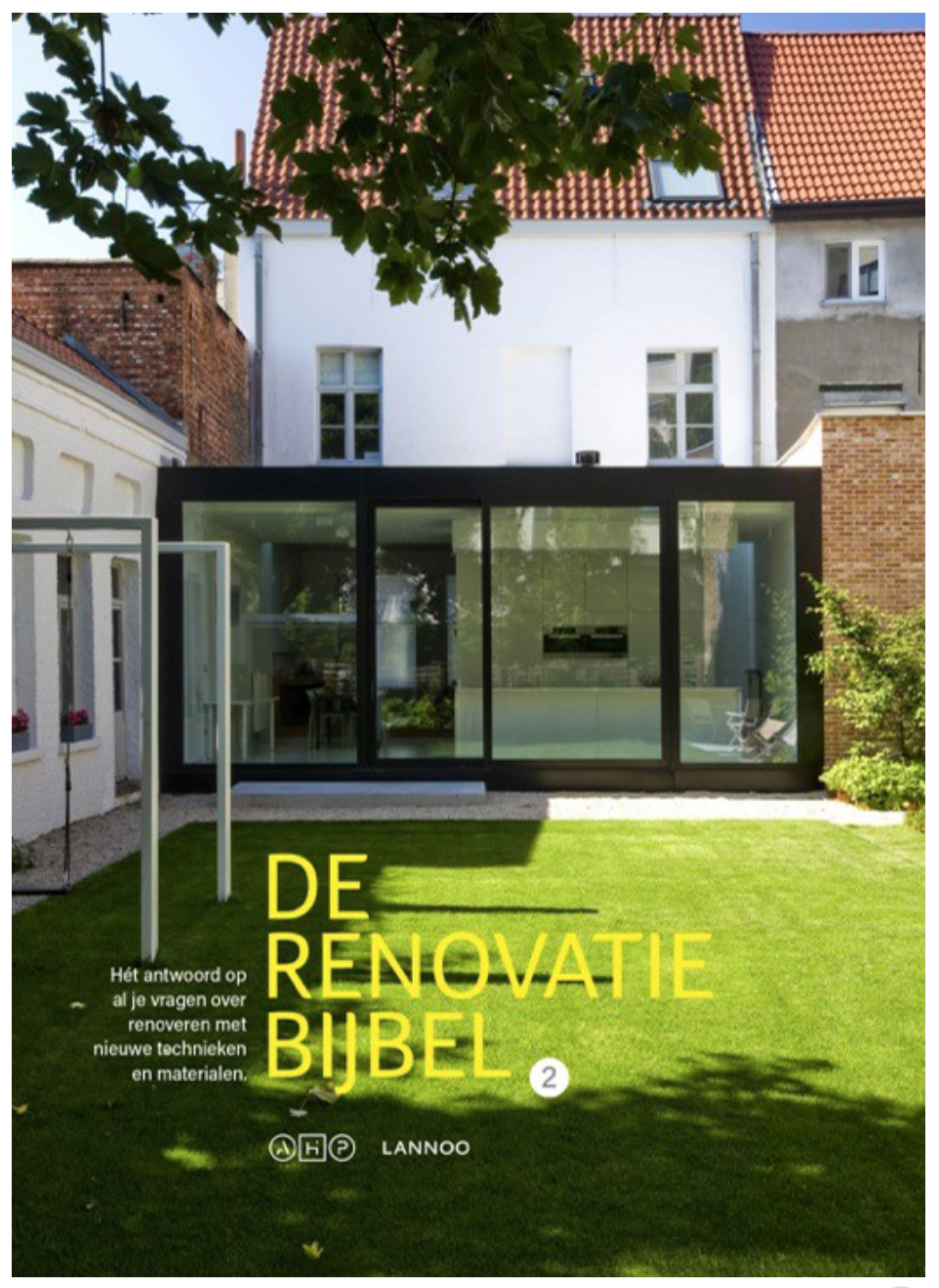 De Renovatie bijbel - 2nd edition