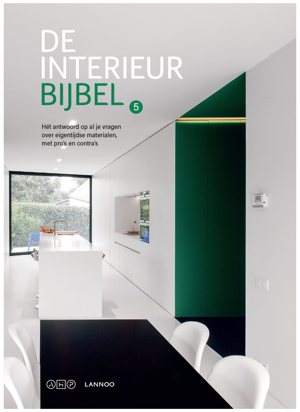 De Interieur Bijbel - 5th edition