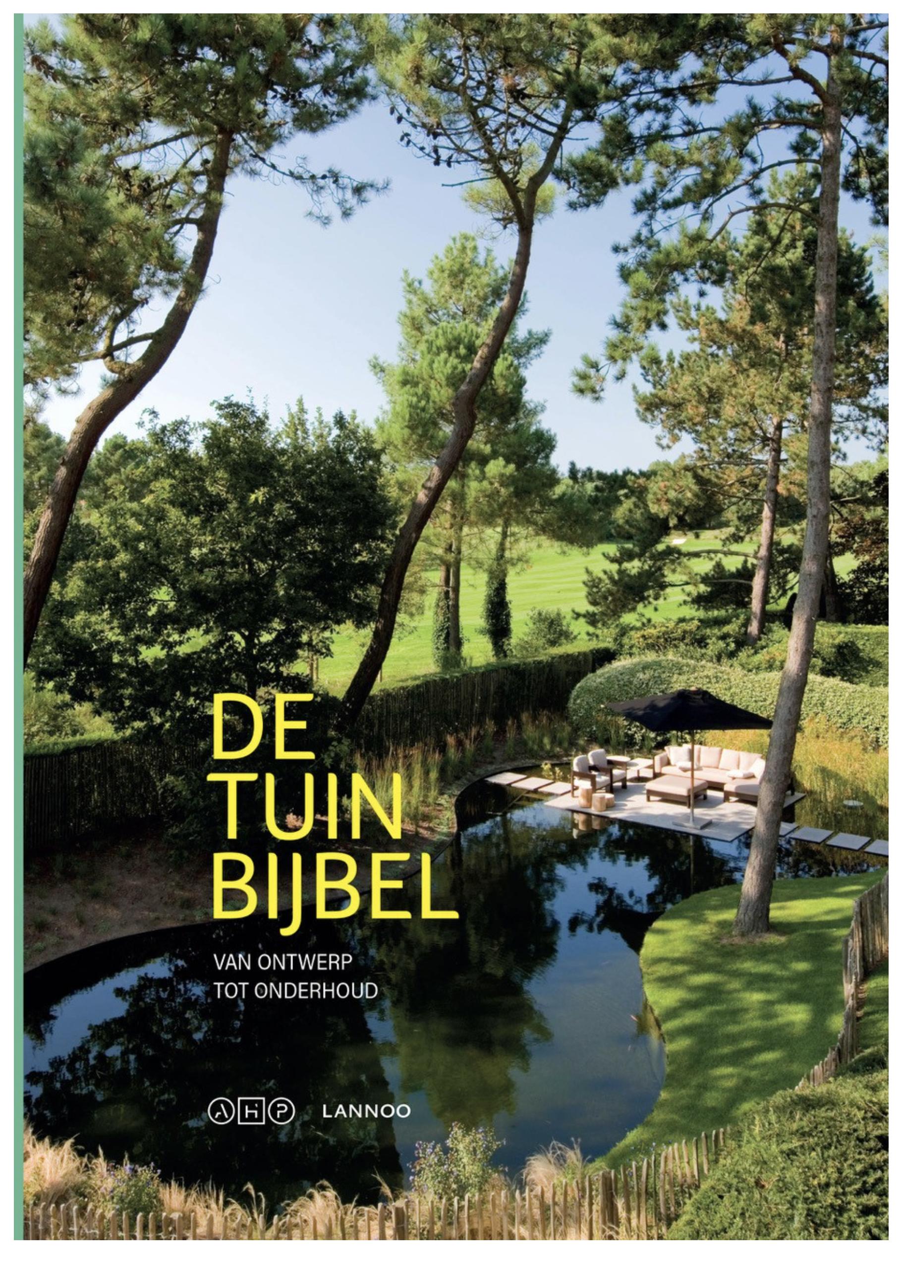 De Tuin Bijbel - 1st edition