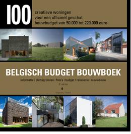 Belgisch Budget Bouwboek 2011