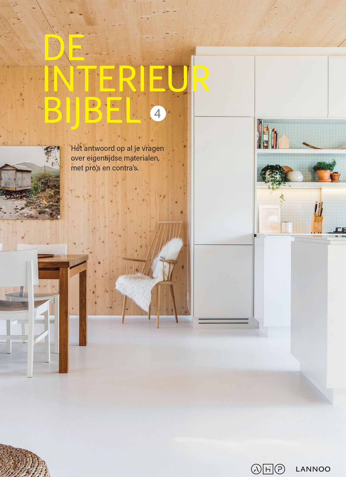 De Interieur Bijbel - 4th edition