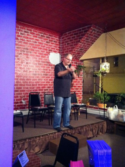 Solo Stand-Up