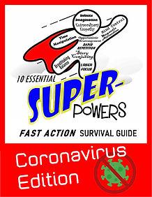 10 ESSENTIAL SUPERPOWERS CORONAVIRUS EDI
