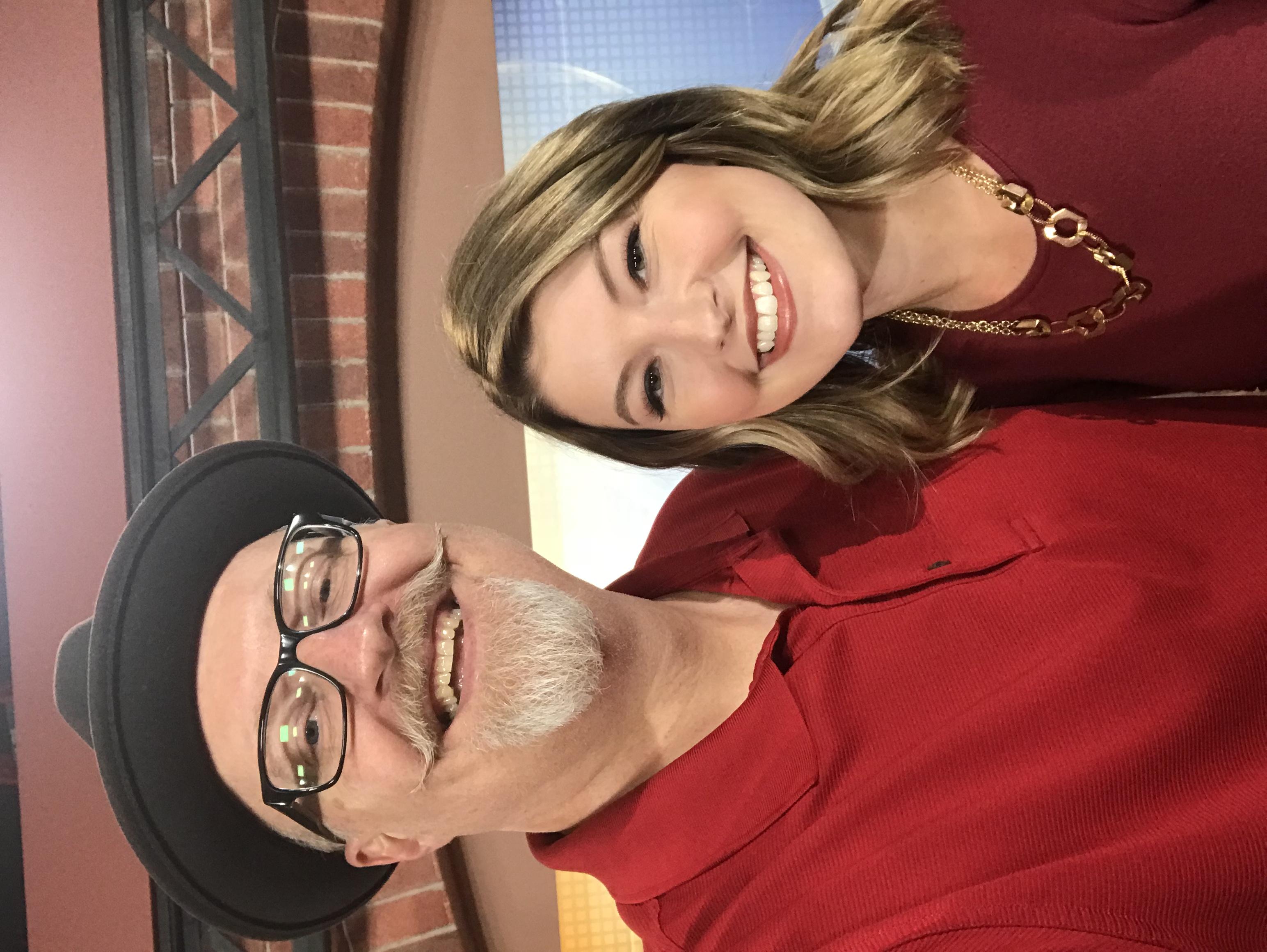 Russ & Kara Around The Tiers NEWS12 - 4