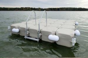Swim Rafts