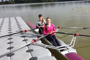 Rowing Launches \ Docks
