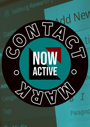 Contact Mark from Now Active