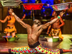 Cirque África