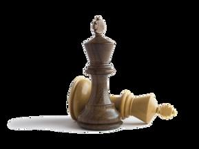 Ontdek ons gloednieuw schaakweekend!