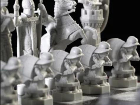 Inschrijving schaaksessies geopend!