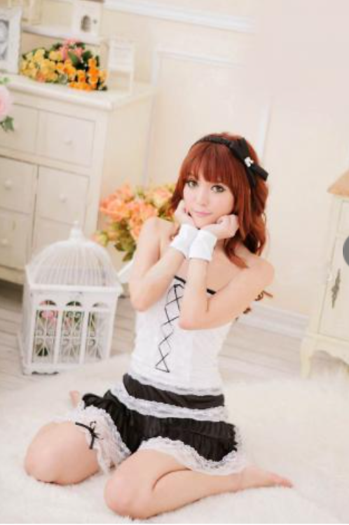 Ролевой костюм micumi 42-48