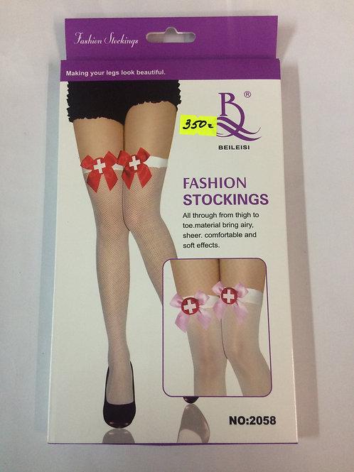 Чулки fashion stockings