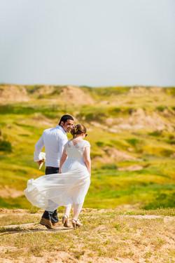 חתונה באביב